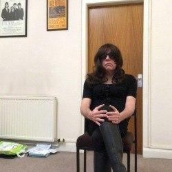DianeSC, Transvestite 61  Kirkcaldy Fife