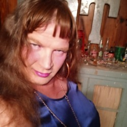 Krystalcoxx, CrossDresser 32  Hammond Louisiana