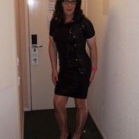 TinaT, CrossDresser 57  Coventry West Midlands