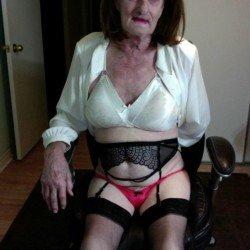 lacy_lingerie, CrossDresser 78  Barrie Ontario