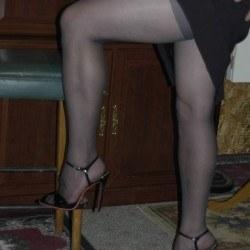 Melissa7677, Male (CD admirer) 43  Kenora Ontario
