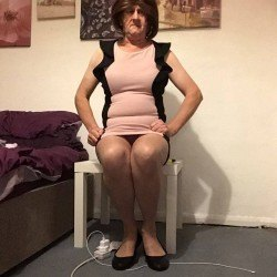 Andreahees, Transgender 57  Northwich Cheshire