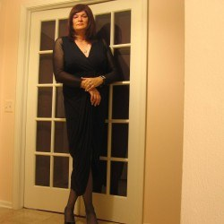JudyNylons, Transvestite 59  Warren Michigan