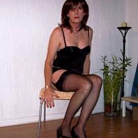 Eleanor, Transvestite 52  Cardiff South Glamorgan