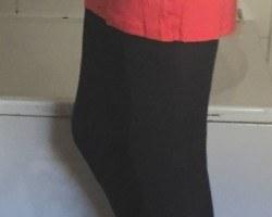 New dress- full body shots to follow