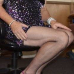 patty4u784, CrossDresser 46  Batavia Illinois