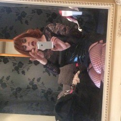 Juliette31, CrossDresser 47  South Norwood London
