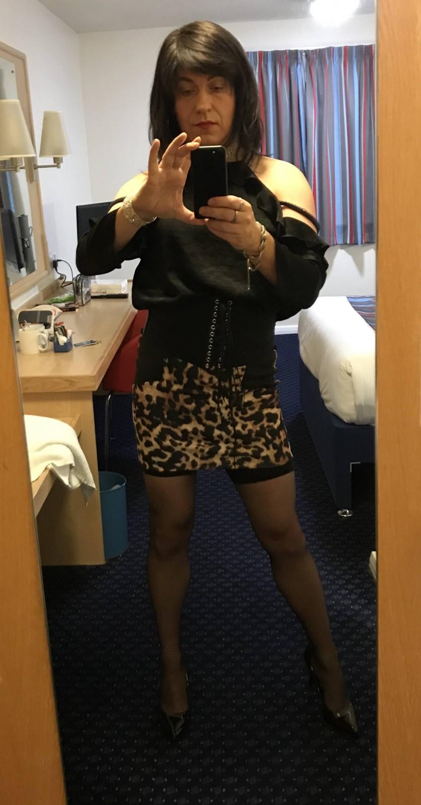 Transvestites In Exeter Devon Subformore Likes Make Up