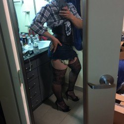 Taylor928, CrossDresser 21  Modesto California