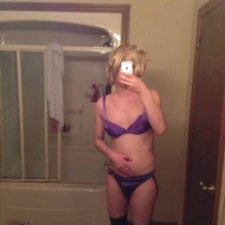 Firsttimecd, CrossDresser 23  Grimsby Ontario