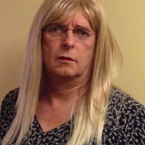 Judith_Brum, Transvestite 65  Birmingham West Midlands