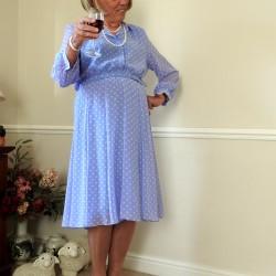 MissEllie, Transvestite 64  Shrewsbury Shropshire