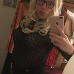 Katie2K19, CrossDresser 20  Leeds West Yorkshire
