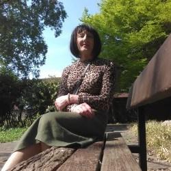 PenelopeCarol, Transgender 54  Cardiff South Glamorgan