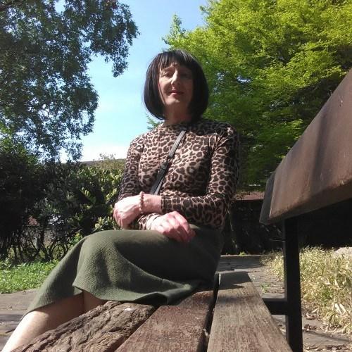PenelopeCarol, Transgender 55  Cardiff South Glamorgan