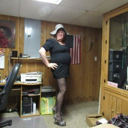 michellecd56, CrossDresser 55  Susquehanna Pennsylvania