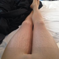 22pantyhose, CrossDresser 26