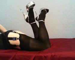 Dancer Stilettos