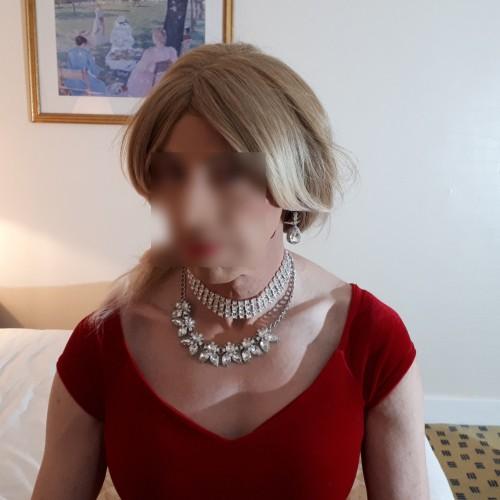 RachelSexyMaid, Transvestite 54  Knutsford Cheshire