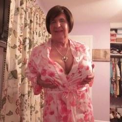 JaniceEmory, Transgender 73  Vincentown New Jersey