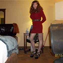 Justlove51, CrossDresser 54  Portland Oregon