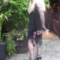 Ingrid69, CrossDresser 67  Muswell Hill London