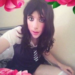 clara_goodward, CrossDresser 24  Blackburn Lancashire