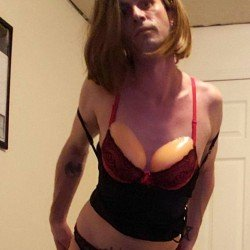 KatieTs, CrossDresser 37  Vernon New York