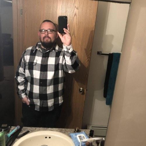 HelloRichard, Male (CD admirer) 34  Akron Ohio