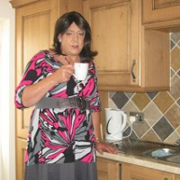 abbeygail, CrossDresser 50  Brighton East Sussex