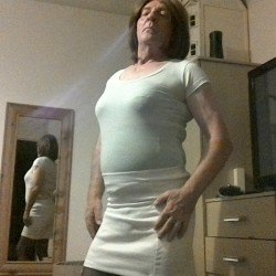 decca, CrossDresser 62  Worthing West Sussex