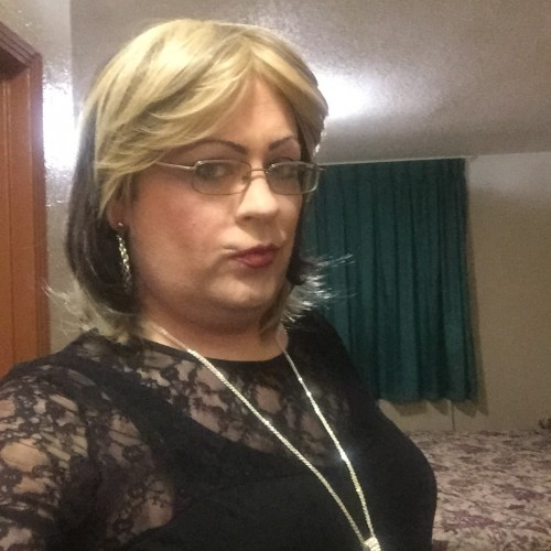 SarahCD4Fun, CrossDresser 44  Little Rock Arkansas