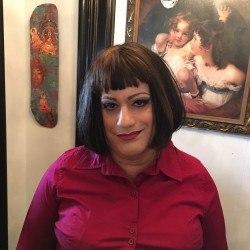 Sharon556, CrossDresser 55  Murfreesboro Tennessee