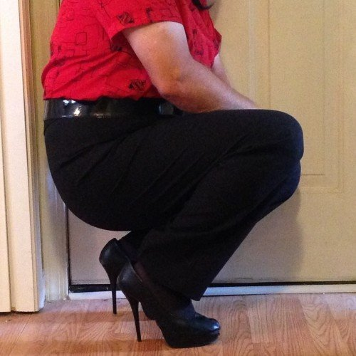 SlutAmanada, CrossDresser 46  Nokesville Virginia