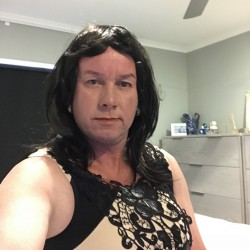 SueNZ, CrossDresser 53  Tauranga Bay of Plenty
