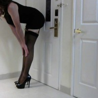 kelly312, CrossDresser 29  San Diego Texas