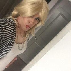 Amber-Lynn, CrossDresser 30  Denver Colorado
