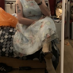 Renesmee, CrossDresser 46  Maida Vale, Warwick Avenue London