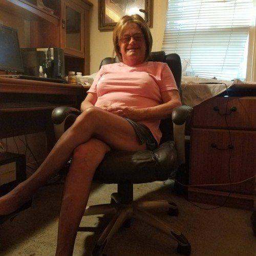 Jonayla, Transgender 57  Wolsey South Dakota