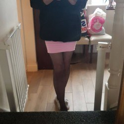 Penny17, CrossDresser 55  Canvey Island Essex
