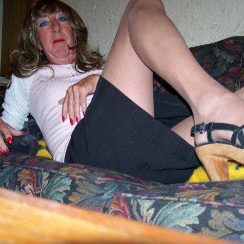 stephiegirl, CrossDresser 61  Oberlin Kansas