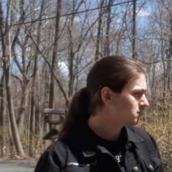 Derrick_mackie, Male (CD admirer) 21  Bristol Connecticut