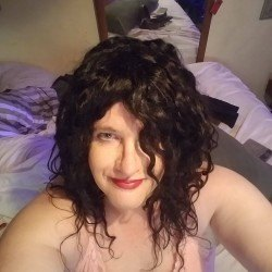 sasha661, CrossDresser 45  Bakersfield California