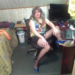 clariceCDS, CrossDresser 56  Bridgeport West Virginia