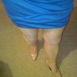 panties12, CrossDresser 55  Edinburgh Lothian