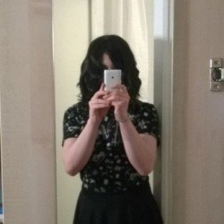 Marikistia, CrossDresser 20  Oxford Oxfordshire