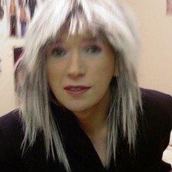 DeonnaMS, Transgender 48  Rhondda Mid Glamorgan