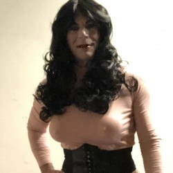 Courtnee, CrossDresser 61  Pembroke Pines Florida