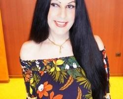 Vanessa Rose the BeBa Dolly in May 2020! 3/5/2020