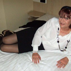 lucy_bee, CrossDresser 51  York North Yorkshire